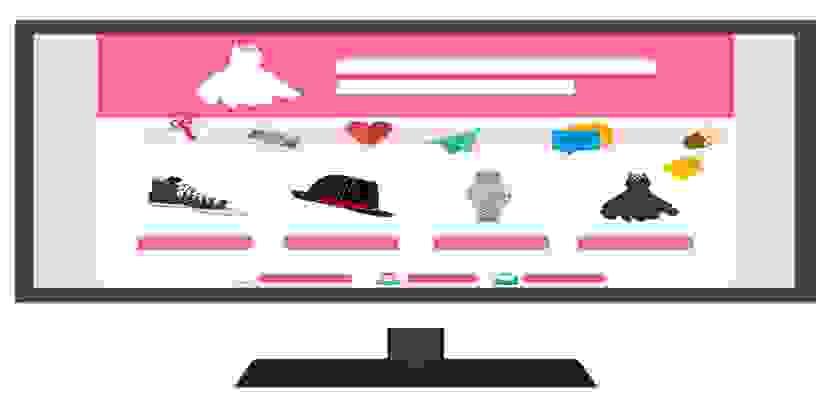 Créateur de boutique en ligne