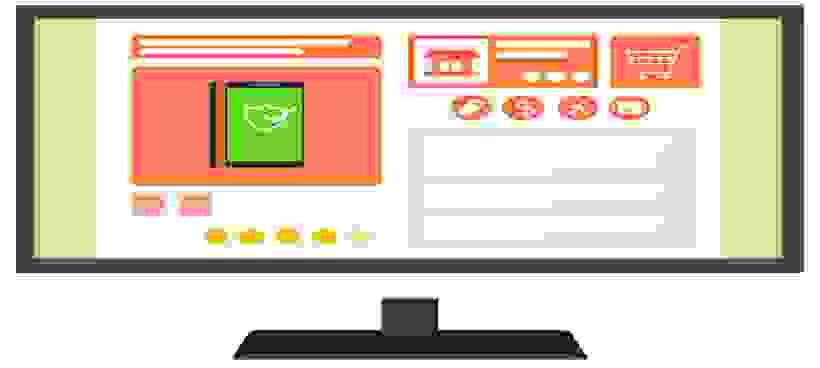 creation site e commerce