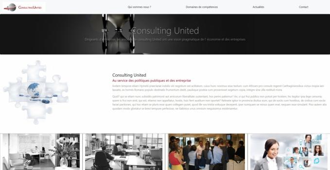 site crée par un webmaster de paris