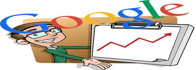 Webmaster référencement google