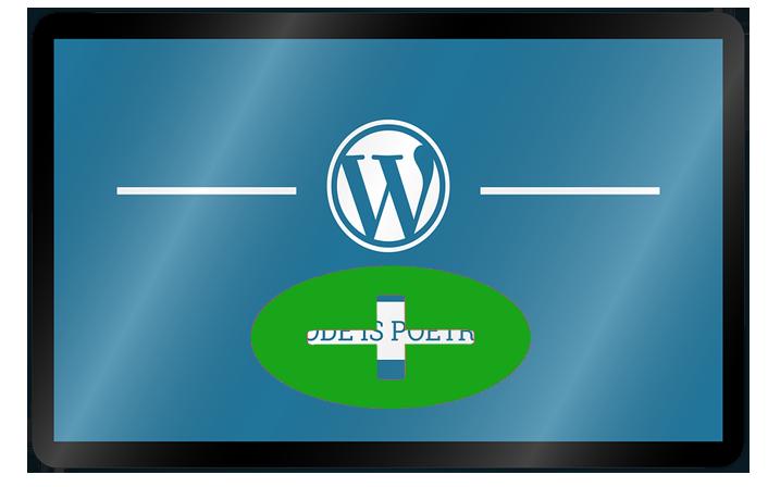 Les avantages d' un site wordpress